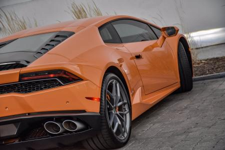 Used 2017 Lamborghini Huracan LP 610-4 With Navigation | Downers Grove, IL