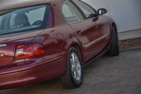 Used 2003 Mercury Sable LS Premium   Downers Grove, IL