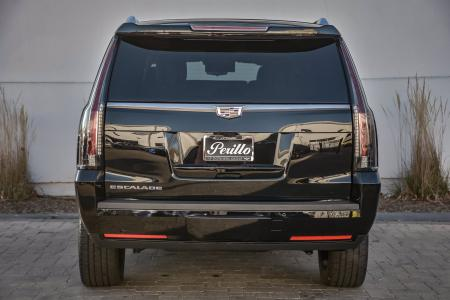 Used 2020 Cadillac Escalade ESV Premium Luxury, Rear Ent, 3rd Row, | Downers Grove, IL