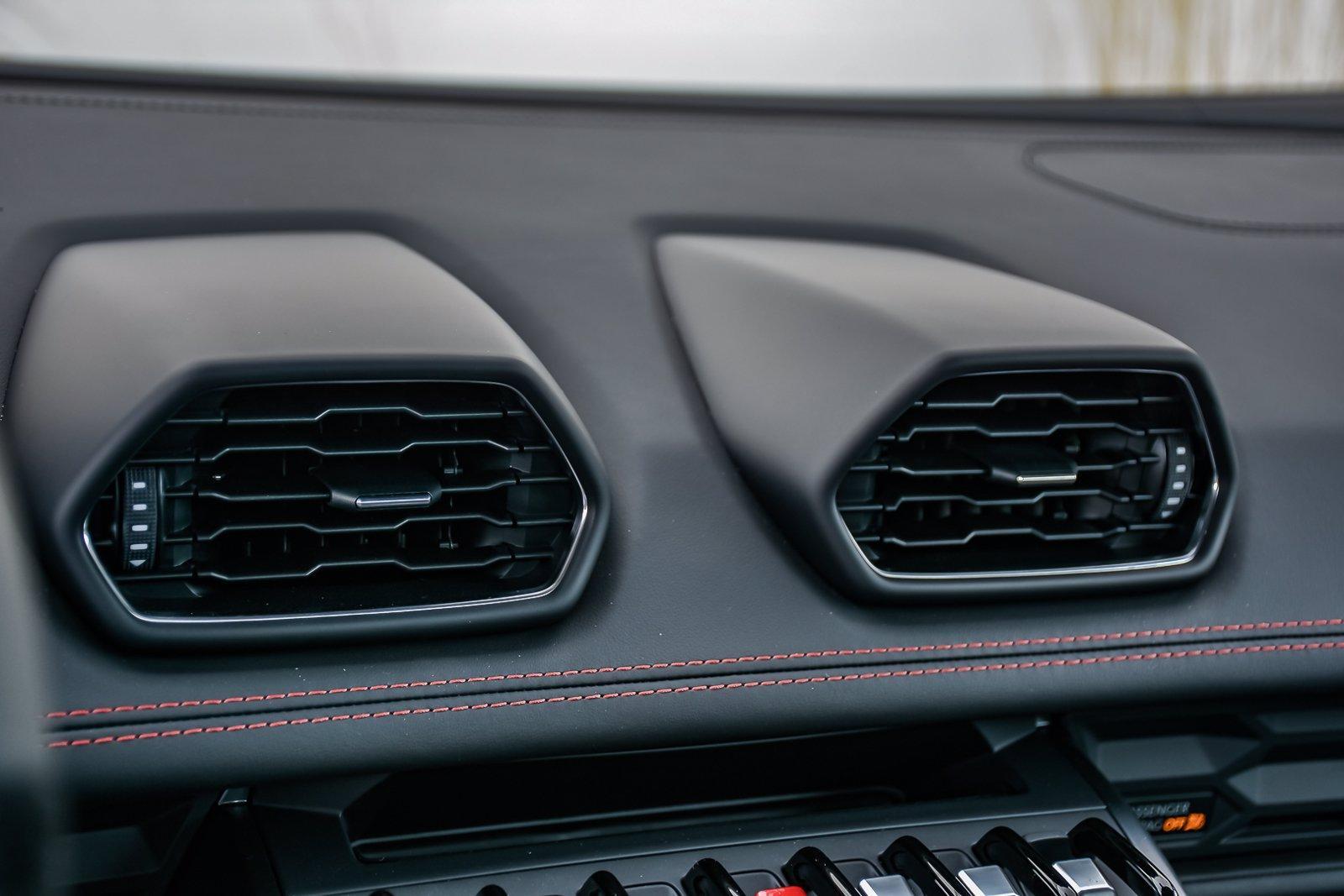 New 2021 Lamborghini Huracan EVO Spyder | Downers Grove, IL