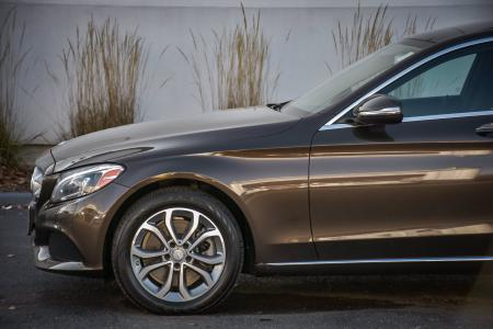 Used 2015 Mercedes-Benz C-Class C 300 Premium With Navigation | Downers Grove, IL