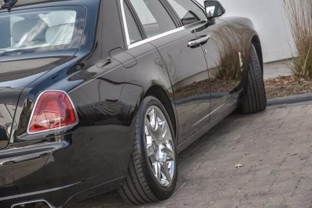 Used 2013 Rolls-Royce Ghost, Rear Theatre,  | Downers Grove, IL