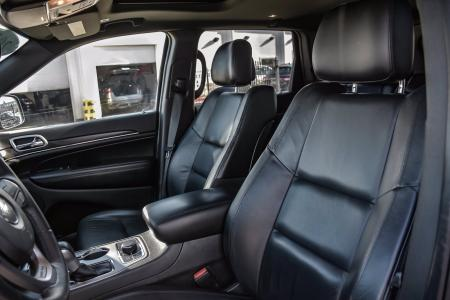 Used 2018 Jeep Grand Cherokee Limited   Downers Grove, IL