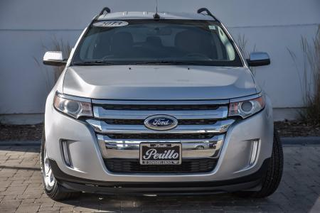 Used 2013 Ford Edge SEL | Downers Grove, IL