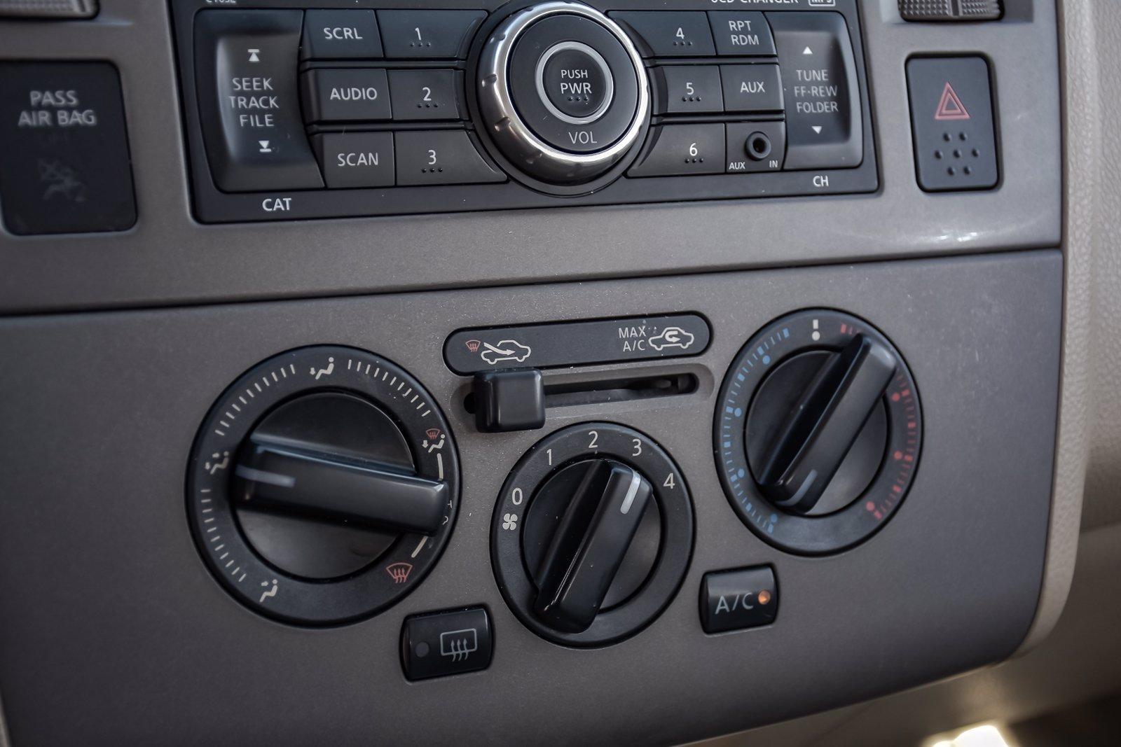 Used 2008 Nissan Versa 1.8 SL | Downers Grove, IL