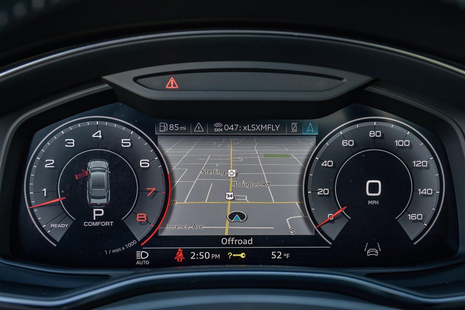 Used 2019 Audi A7 Prestige S-Line | Downers Grove, IL