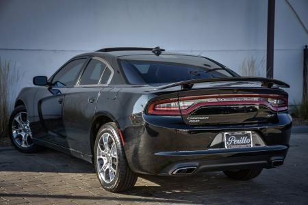 Used 2015 Dodge Charger SXT Plus | Downers Grove, IL