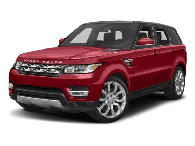 Used 2017 Land Rover Range Rover Sport HSE | Downers Grove, IL