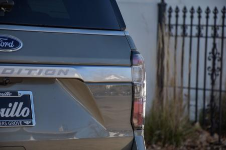 Used 2019 Ford Expedition Platinum, 3rd Row, | Downers Grove, IL