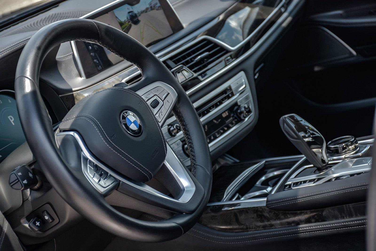 Used 2017 BMW 7 Series 740e xDrive iPerformance Executive | Downers Grove, IL