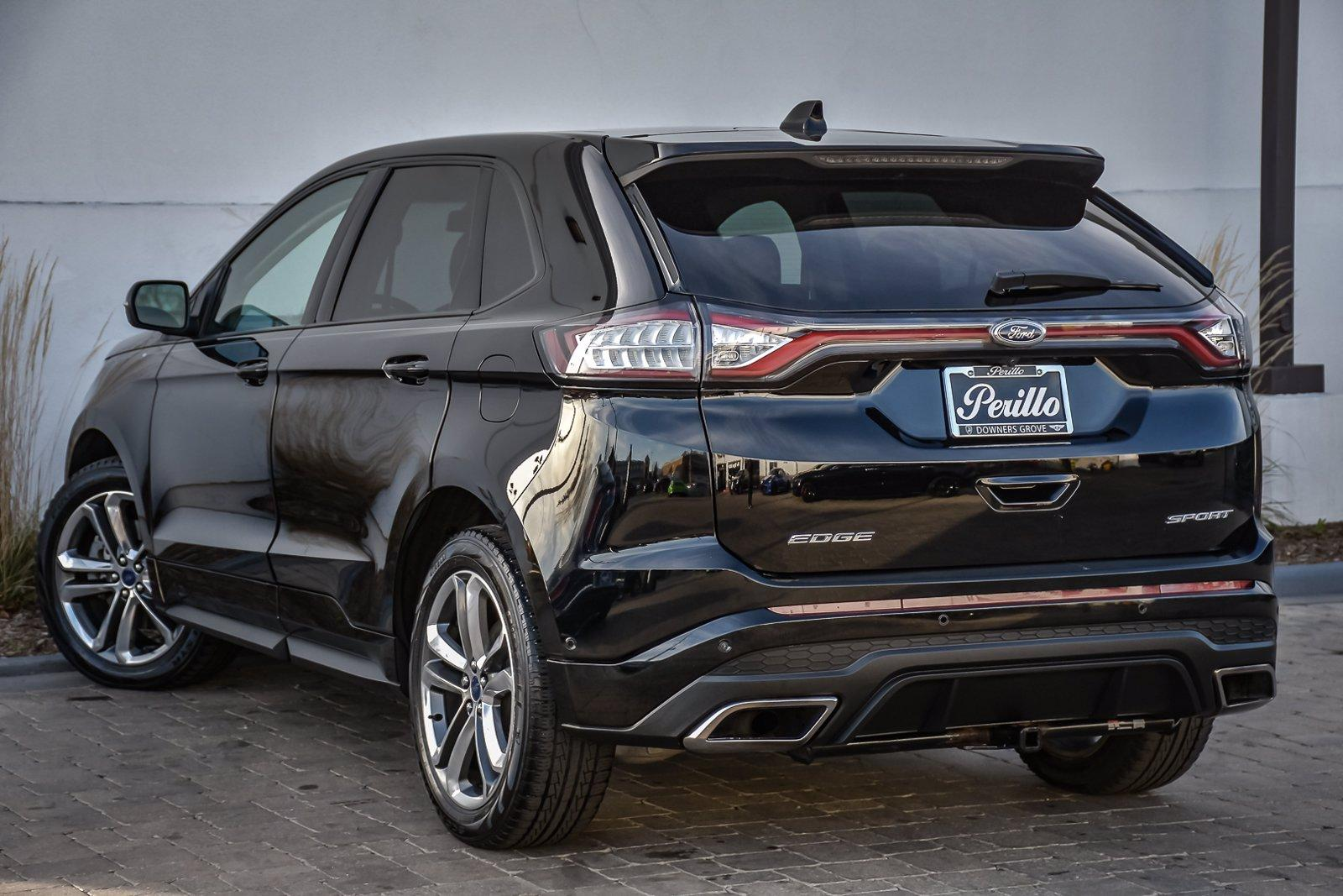 Used 2016 Ford Edge Sport | Downers Grove, IL