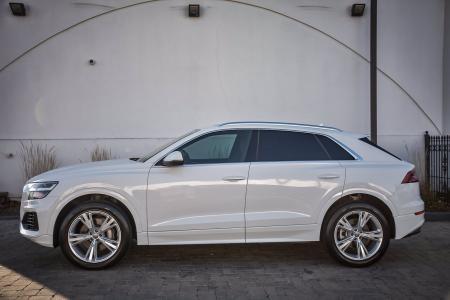 Used 2019 Audi Q8 Premium | Downers Grove, IL