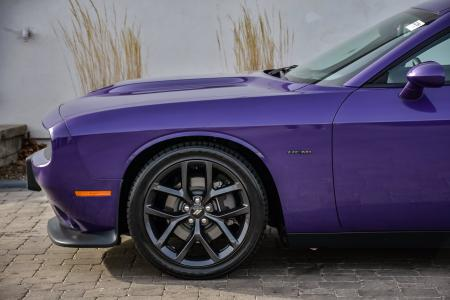 Used 2019 Dodge Challenger R/T Plus Blacktop | Downers Grove, IL