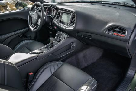 Used 2018 Dodge Challenger SRT Hellcat | Downers Grove, IL