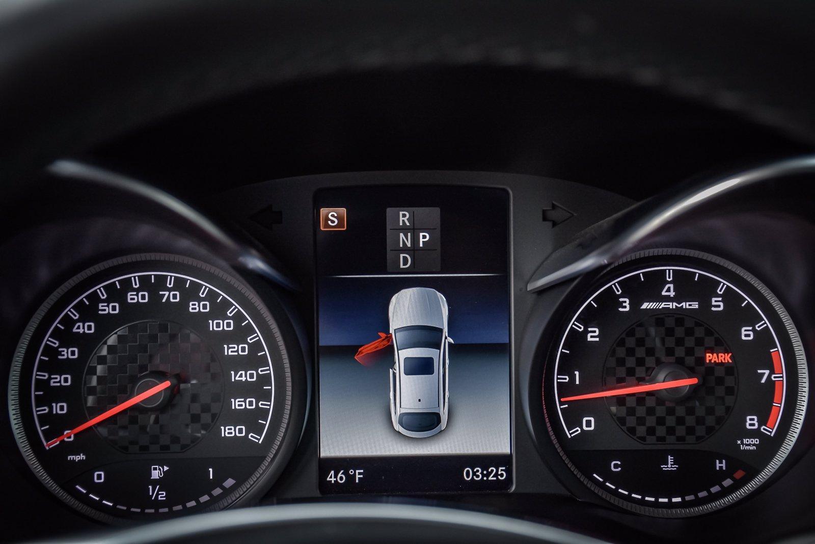 Used 2018 Mercedes-Benz GLC 43 AMG Night Pkg | Downers Grove, IL