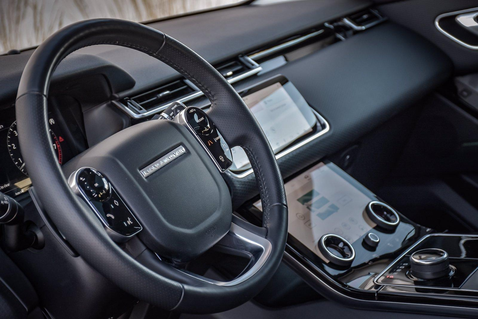 Used 2018 Land Rover Range Rover Velar S | Downers Grove, IL