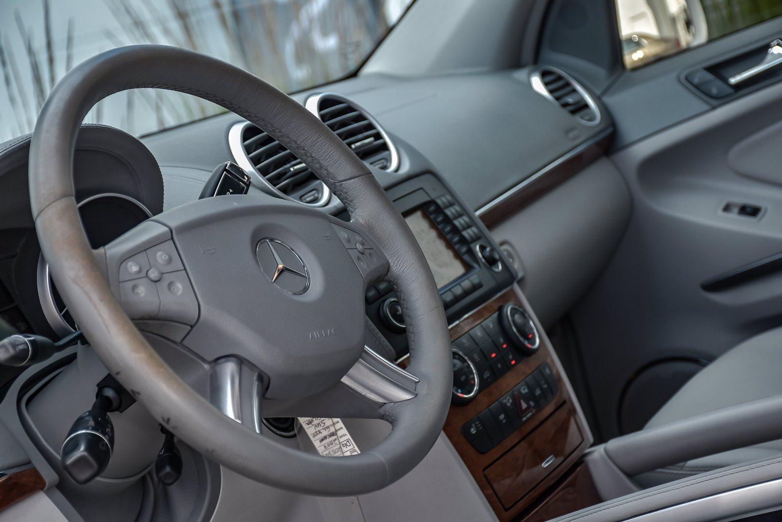Used 2007 Mercedes-Benz GL-Class GL450 With Navigation | Downers Grove, IL