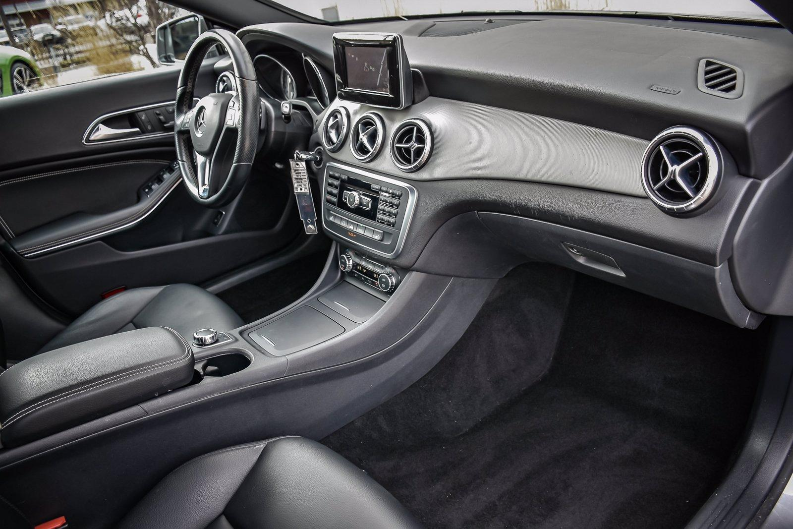 Used 2014 Mercedes-Benz CLA 250 Sport With Navigation | Downers Grove, IL