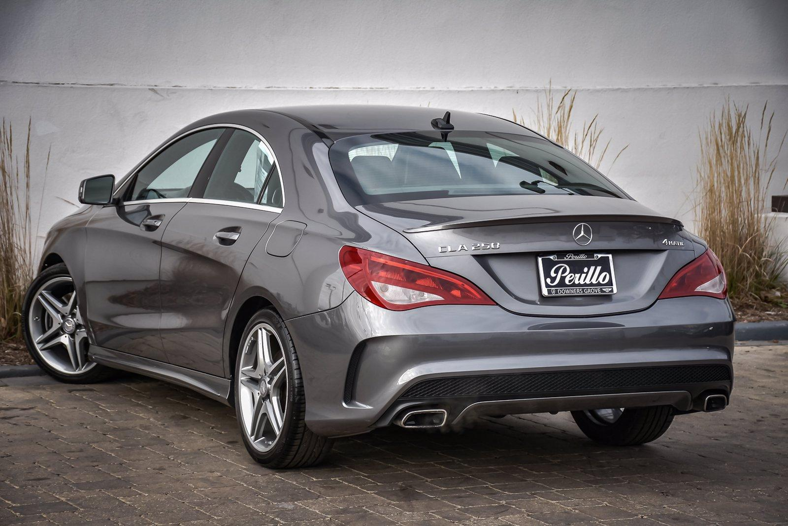 Used 2014 Mercedes-Benz CLA 250 Sport | Downers Grove, IL