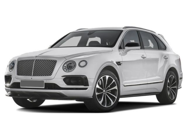 Used 2018 Bentley Bentayga Black Edition | Downers Grove, IL