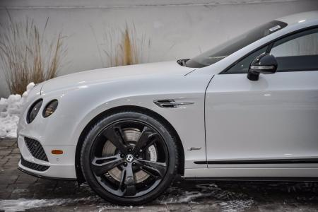 Used 2017 Bentley Continental GT Speed Black Edition | Downers Grove, IL