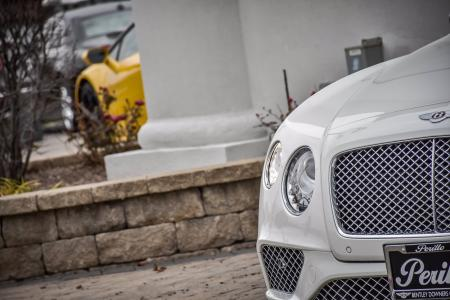 Used 2017 Bentley Continental GT V8 Convertible | Downers Grove, IL