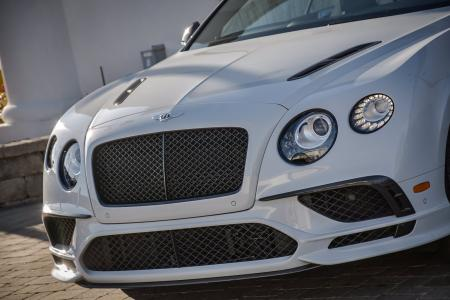 Used 2018 Bentley Continental GT Supersports Convertible | Downers Grove, IL