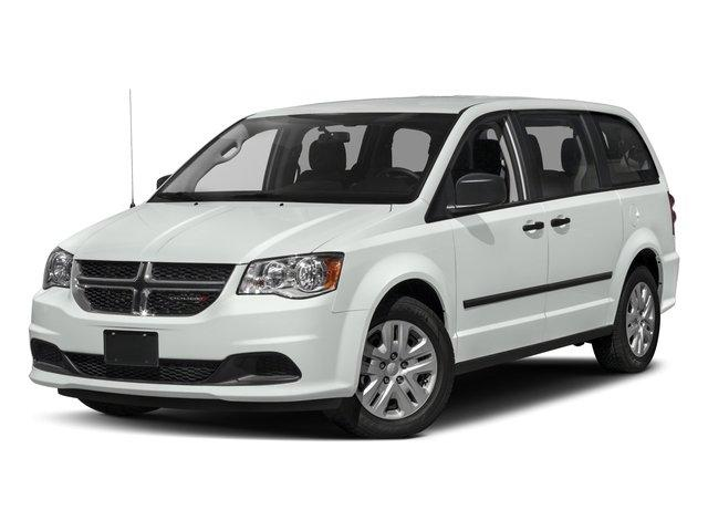 Used 2018 Dodge Grand Caravan SE | Downers Grove, IL