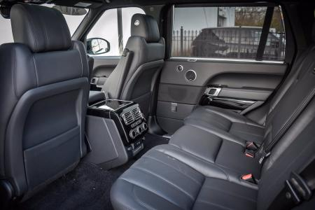 Used 2017 Land Rover Range Rover Supercharged LWB | Downers Grove, IL