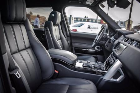 Used 2017 Land Rover Range Rover  | Downers Grove, IL