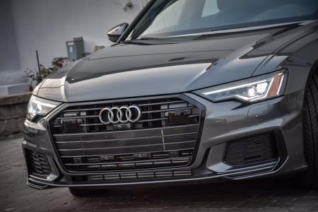 Used 2020 Audi A6 Premium Plus Black Optic Sport Pkg | Downers Grove, IL