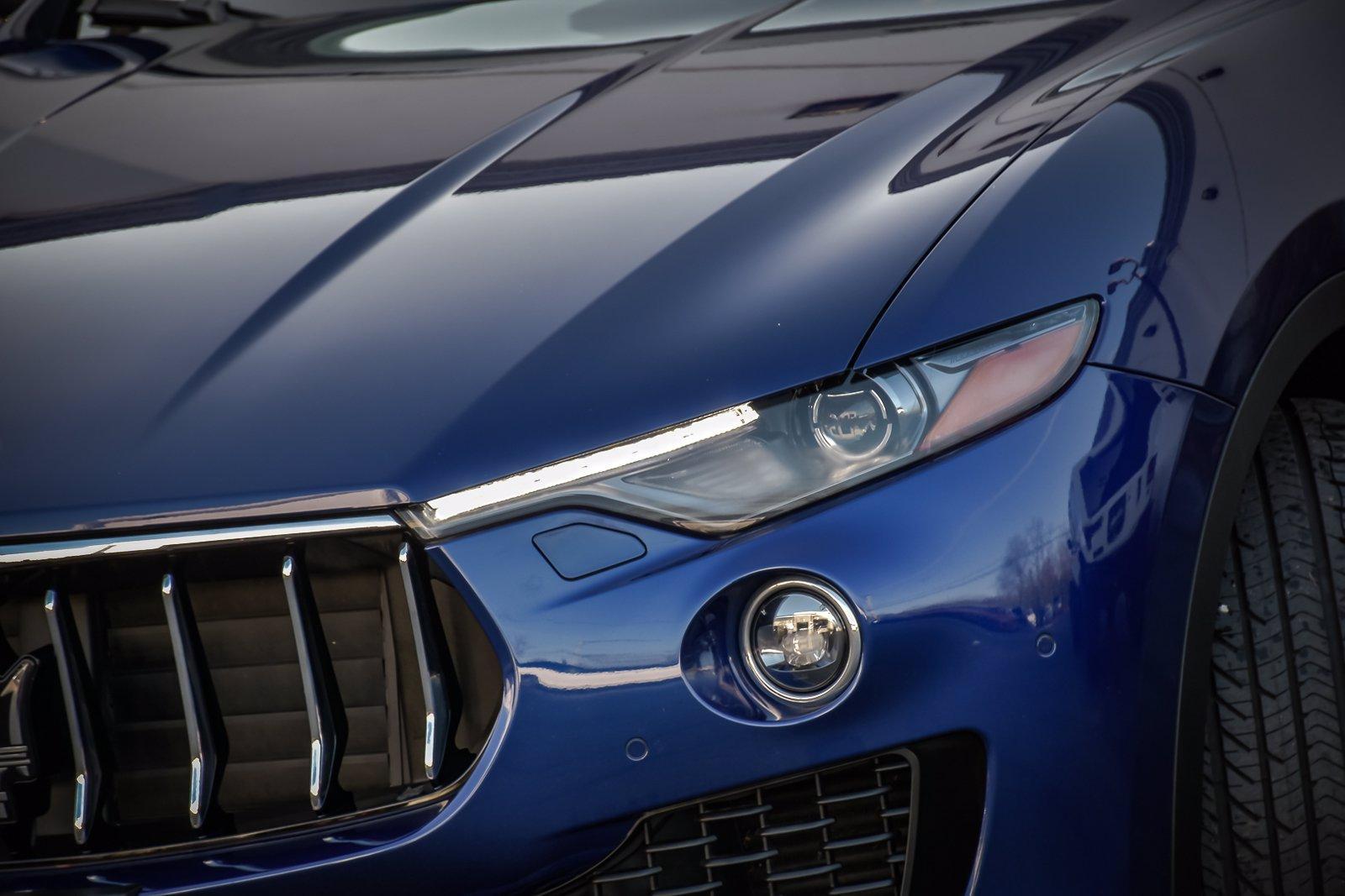 Used 2017 Maserati Levante Premium | Downers Grove, IL