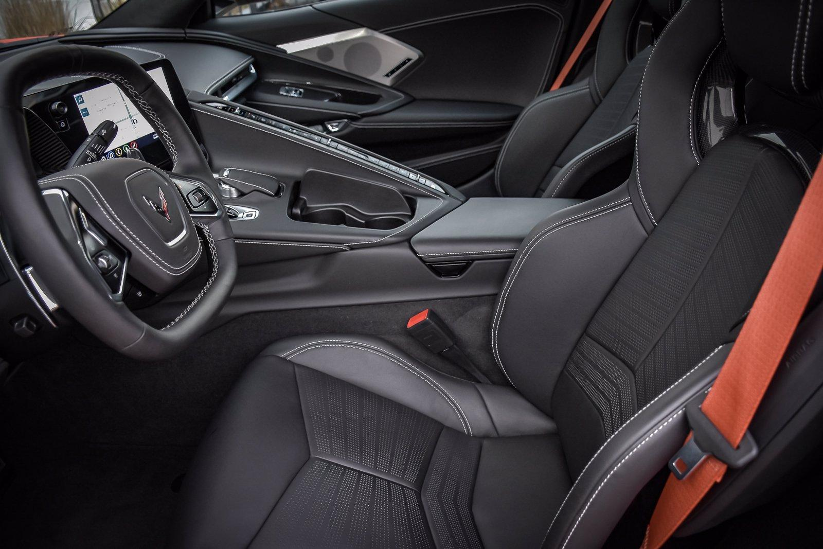 Used 2020 Chevrolet Corvette 3LT Z51 Performance Pkg | Downers Grove, IL