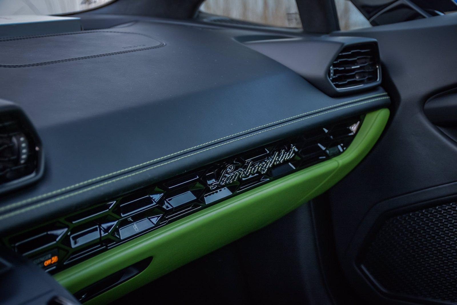 Used 2017 Lamborghini Huracan Spyder LP 610-4 | Downers Grove, IL