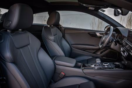 Used 2019 Audi A5 Coupe Premium Plus Black Optic Plus Pkg With Navigation | Downers Grove, IL