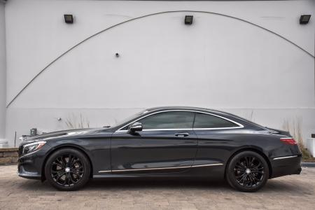 Used 2017 Mercedes-Benz S-Class S 550 | Downers Grove, IL