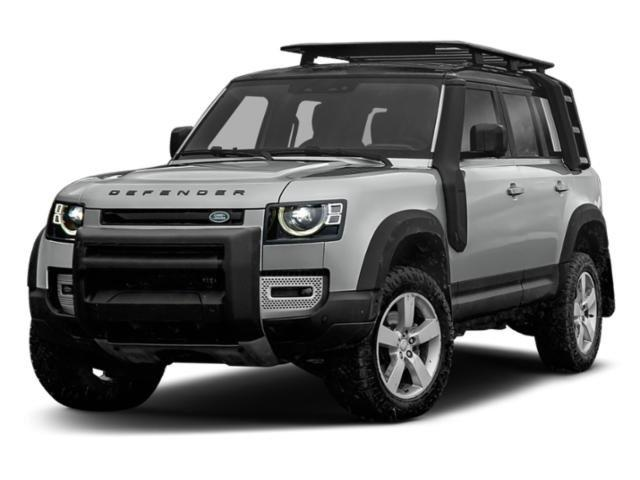 Used 2020 Land Rover Defender HSE | Downers Grove, IL