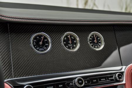 Used 2020 Bentley Continental GT Mulliner Convertible | Downers Grove, IL