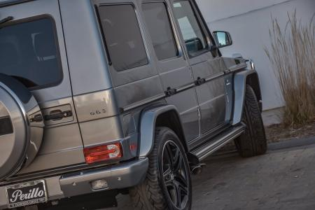 Used 2018 Mercedes-Benz G-Class AMG G 63 | Downers Grove, IL
