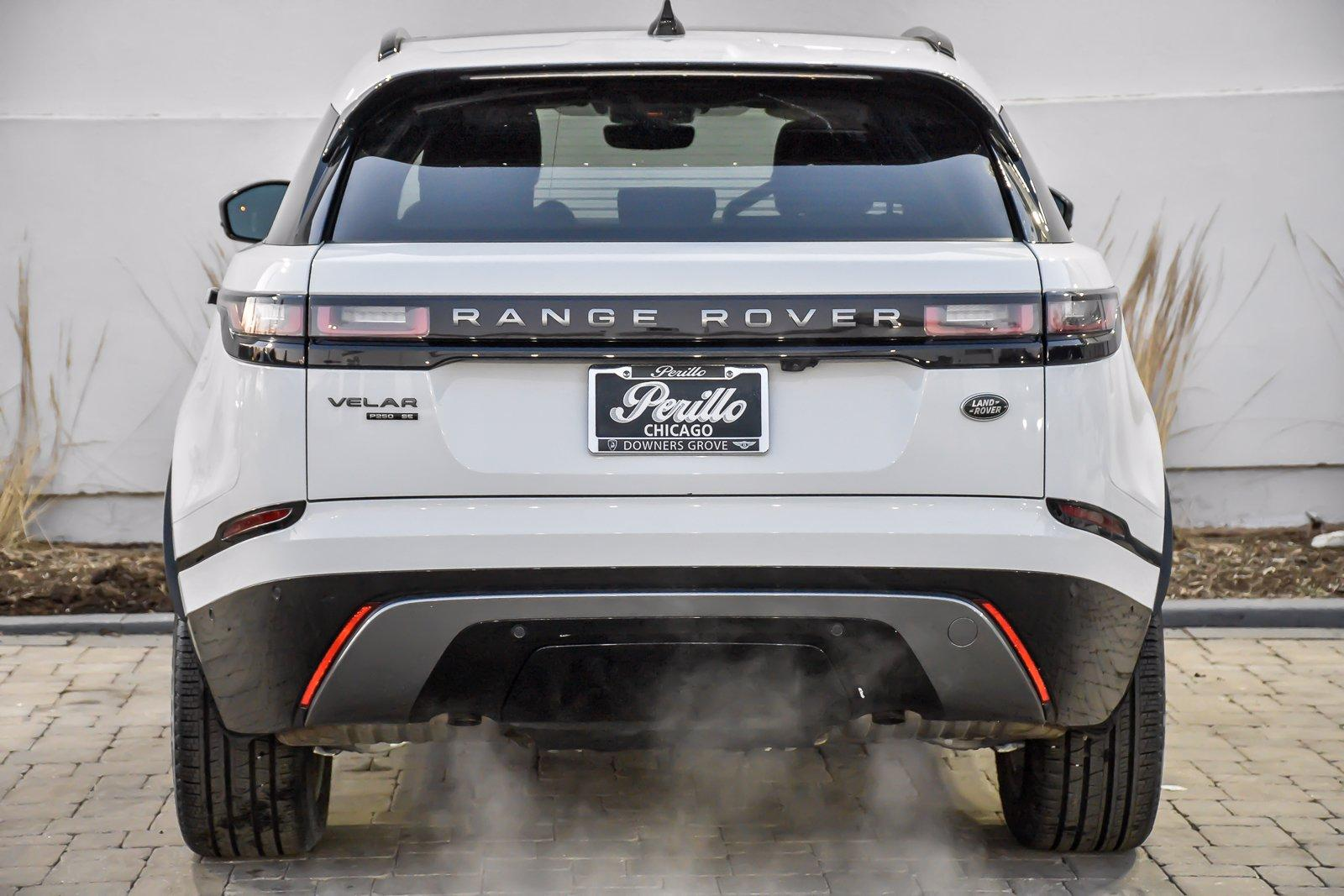 Used 2019 Land Rover Range Rover Velar R-Dynamic SE | Downers Grove, IL