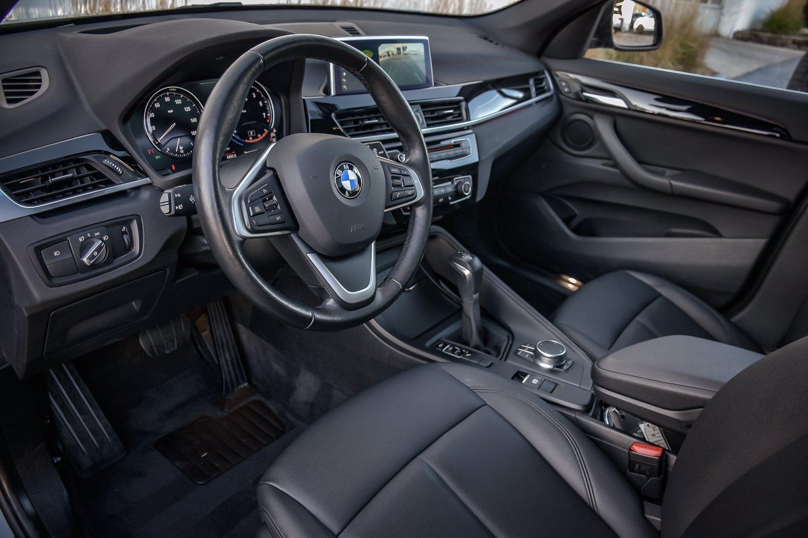 Used 2018 BMW X1 sDrive28i X-Line Premium | Downers Grove, IL
