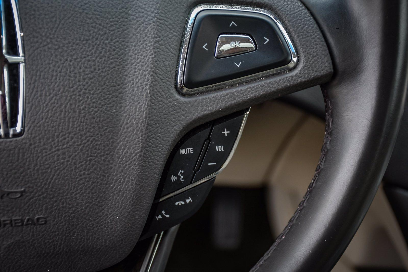 Used 2016 Lincoln MKZ  | Downers Grove, IL
