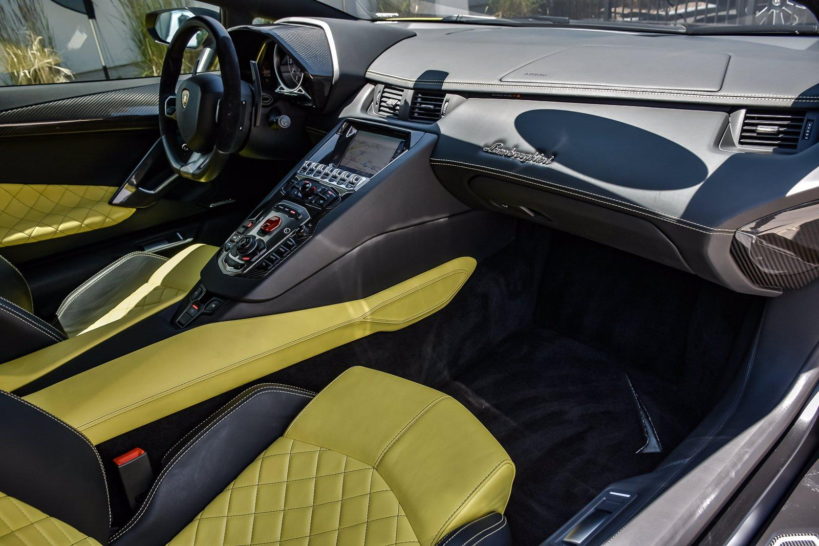 Used 2014 Lamborghini Aventador LP 720-4 50th Anniversario | Downers Grove, IL