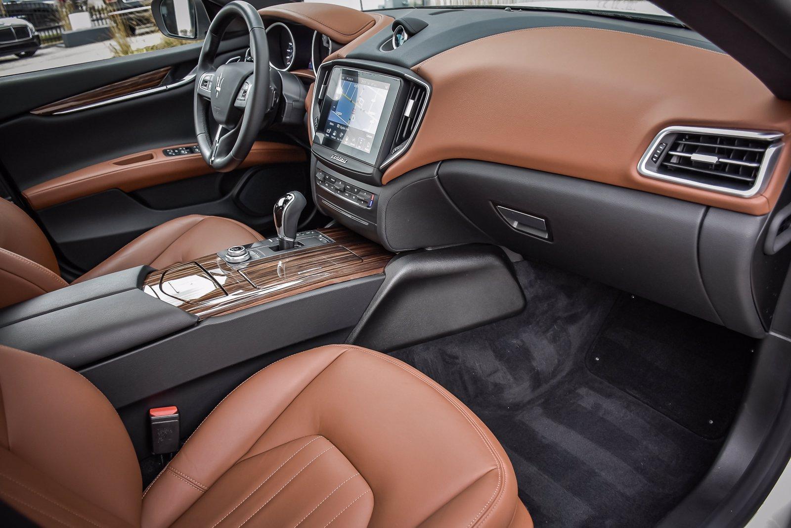 Used 2017 Maserati Ghibli S Q4 Premium | Downers Grove, IL