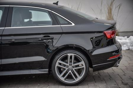 Used 2017 Audi A3 Sedan Premium Plus S-Line With Navigation | Downers Grove, IL