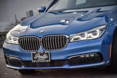 Used 2017 BMW 7 Series 750i xDrive Executive | Downers Grove, IL