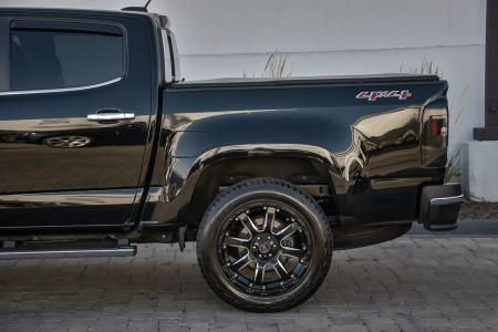 Used 2017 Chevrolet Colorado LT CrewCab | Downers Grove, IL