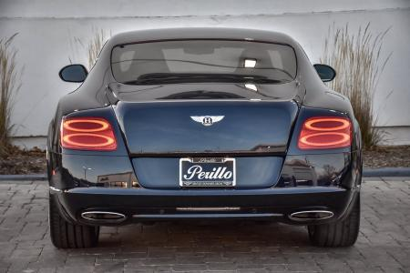 Used 2012 Bentley Continental GT  | Downers Grove, IL