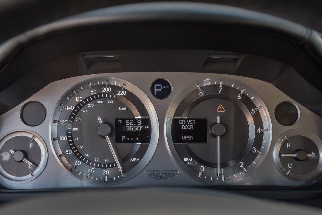 Used 2006 Aston Martin DB9  | Downers Grove, IL