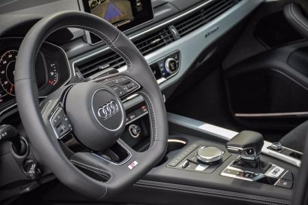 Used 2019 Audi S4 Premium Plus S-Sport With Navigation | Downers Grove, IL